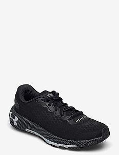 UA W HOVR Machina 2 - running shoes - black