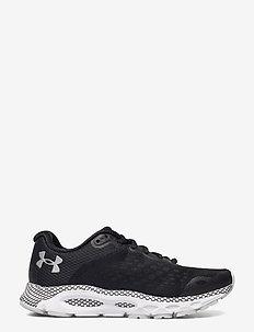 UA W HOVR Infinite 3 - running shoes - black