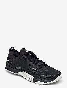 UA W TriBase Reign 3 - training shoes - black
