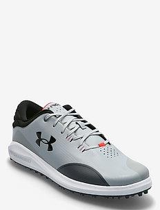 UA Draw Sport SL E - golfsko - mod gray