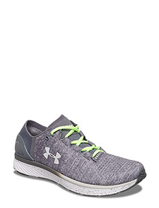 UA CHARGED BANDIT 3 - BLACK