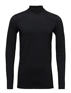 UA CG REACTOR FITTED LS - BLACK