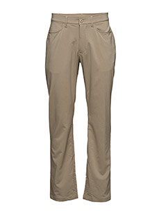 Tech Pant - BROWN