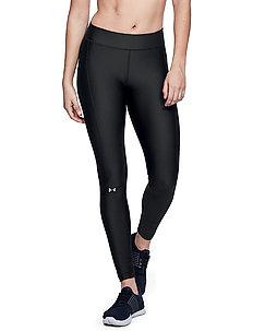 UA HG Armour Legging - löpnings- och träningstights - black