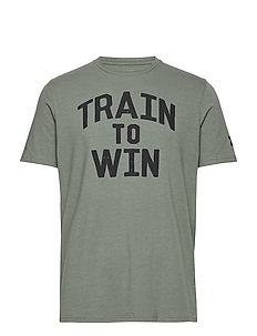 MFO TRAIN TO WIN - MOSS GREEN