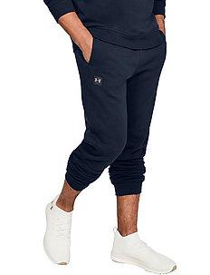 RIVAL FLEECE JOGGER - sweatpants - academy
