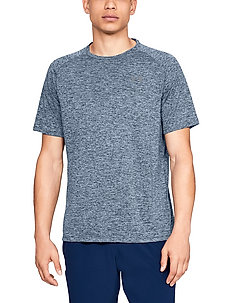 UA Tech 2.0 SS Tee - t-shirts - academy