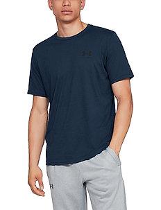 UA SPORTSTYLE LC SS - t-shirts - academy
