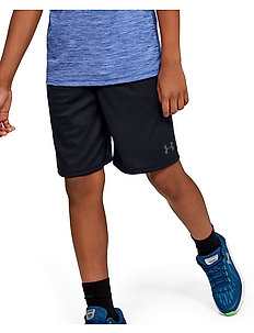 UA Prototype Wordmark Shorts - shorts - black