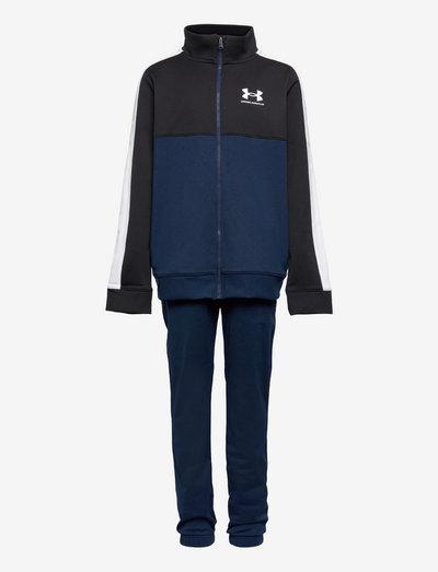 UA CB Knit Track Suit - tracksuits & 2-piece sets - academy