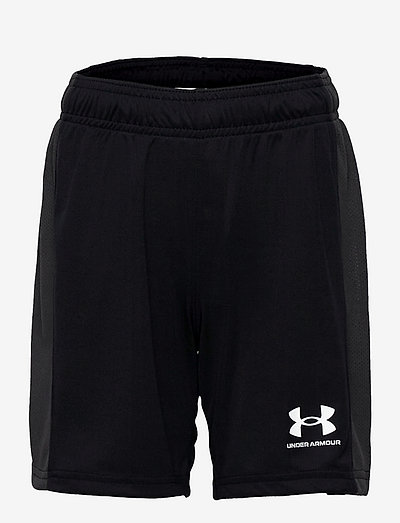 Y Challenger Knit Short - sport shorts - black