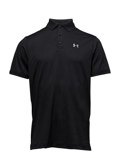 UA Performance Polo - BLACK