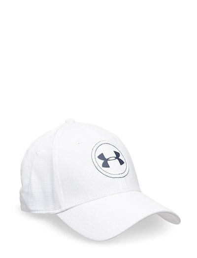 UA JS TOUR CAP - WHITE