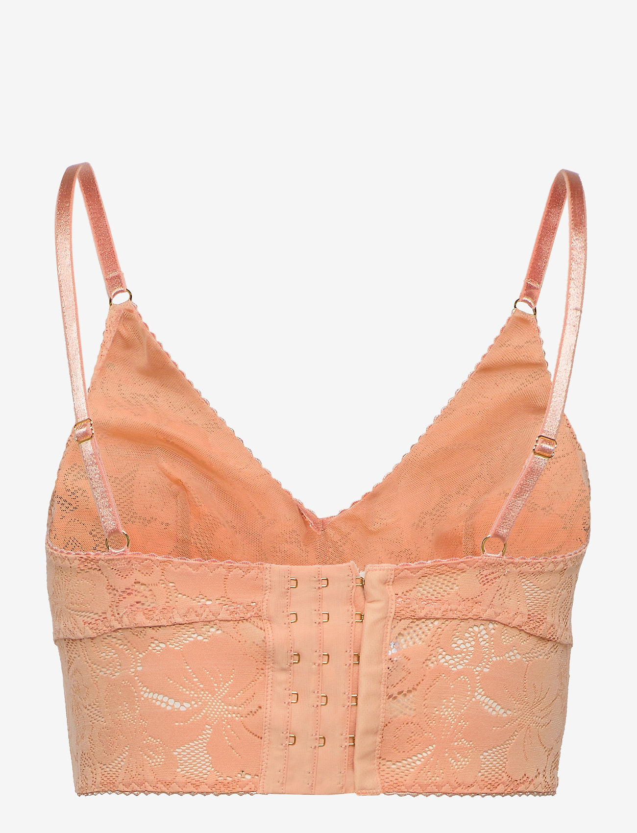 Ruby Bralette (Rose) (60 €) - Underprotection JGDhiPoj