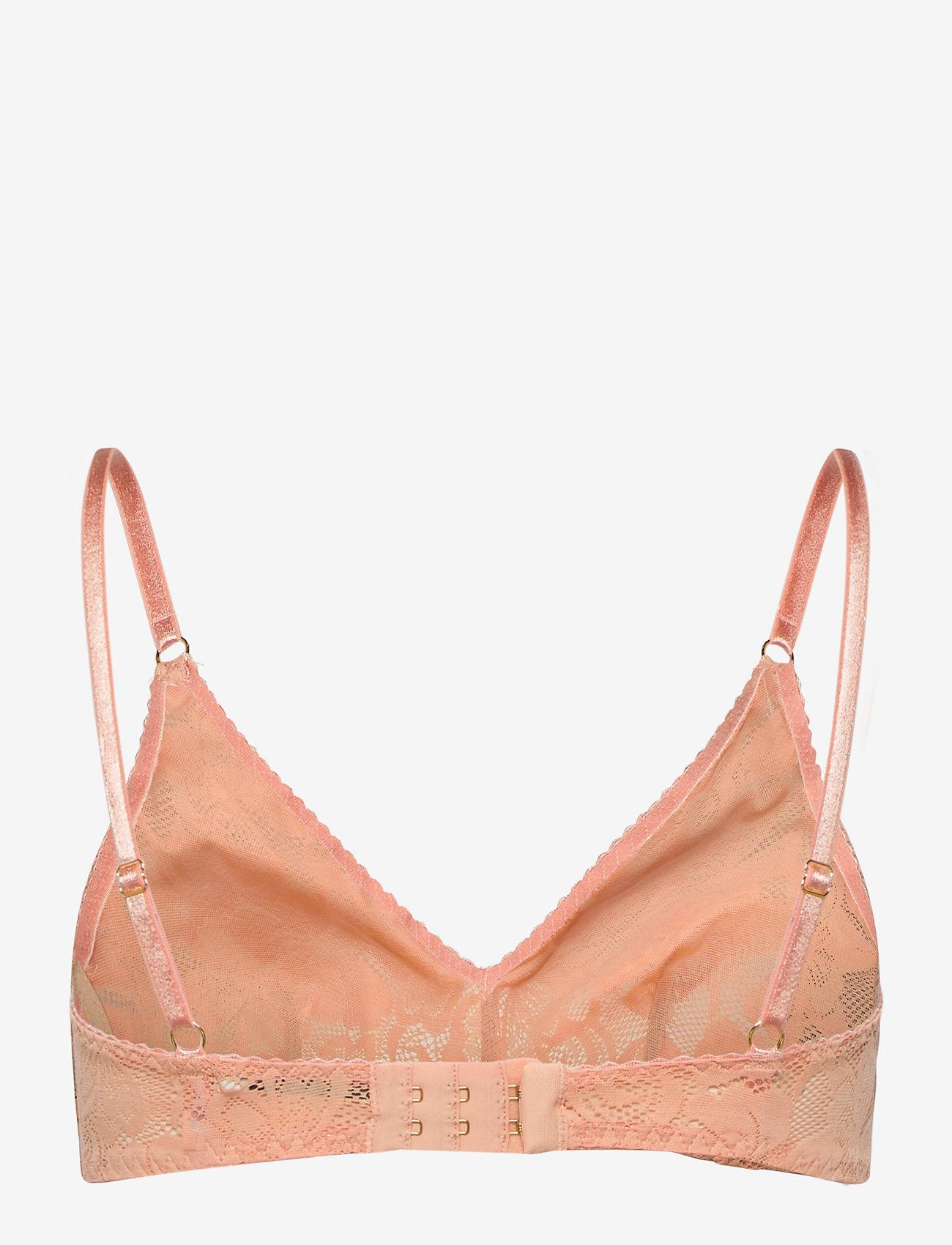 Underprotection - Ruby bra - soutien-gorge souple - rose - 1
