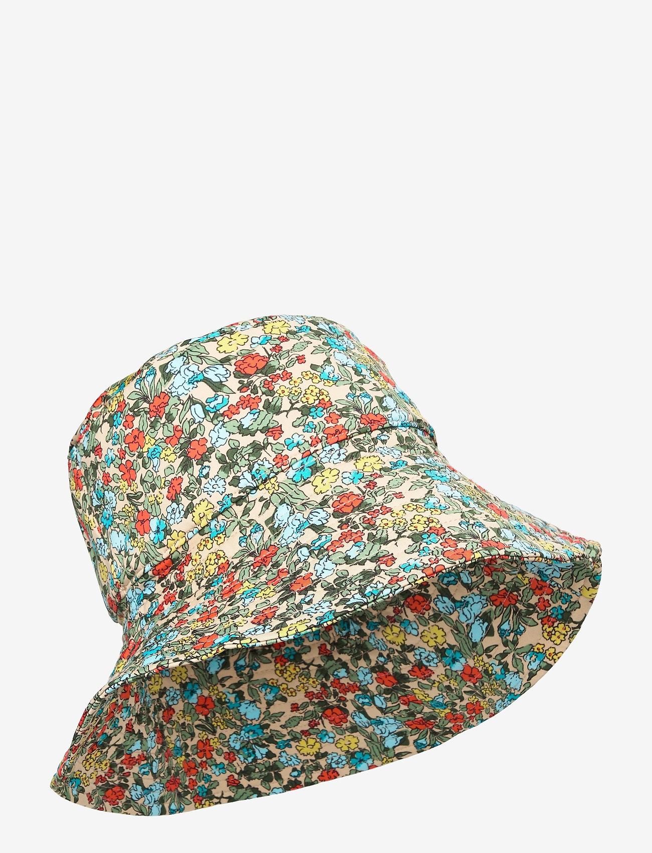 Underprotection - Bianca hat - bøllehatte - beige - 0