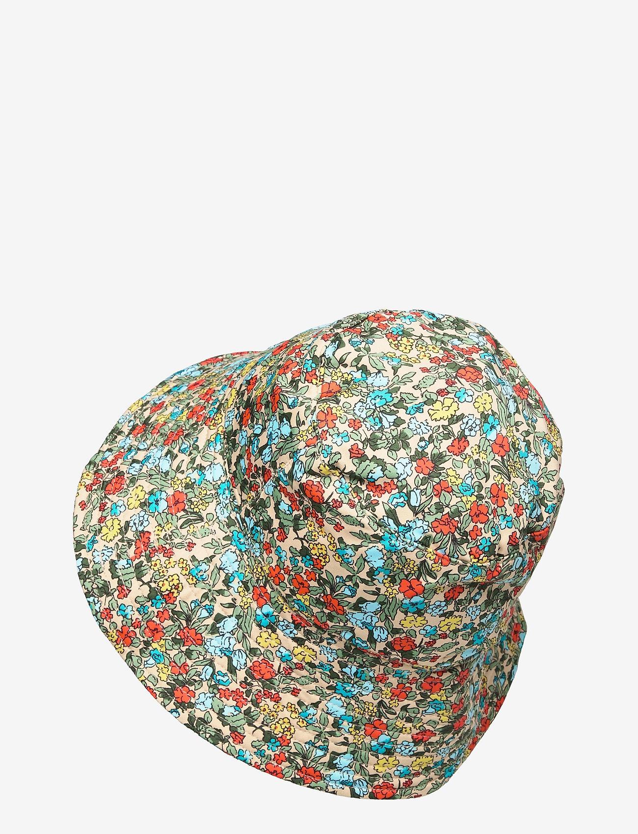 Underprotection - Bianca hat - bøllehatte - beige - 1