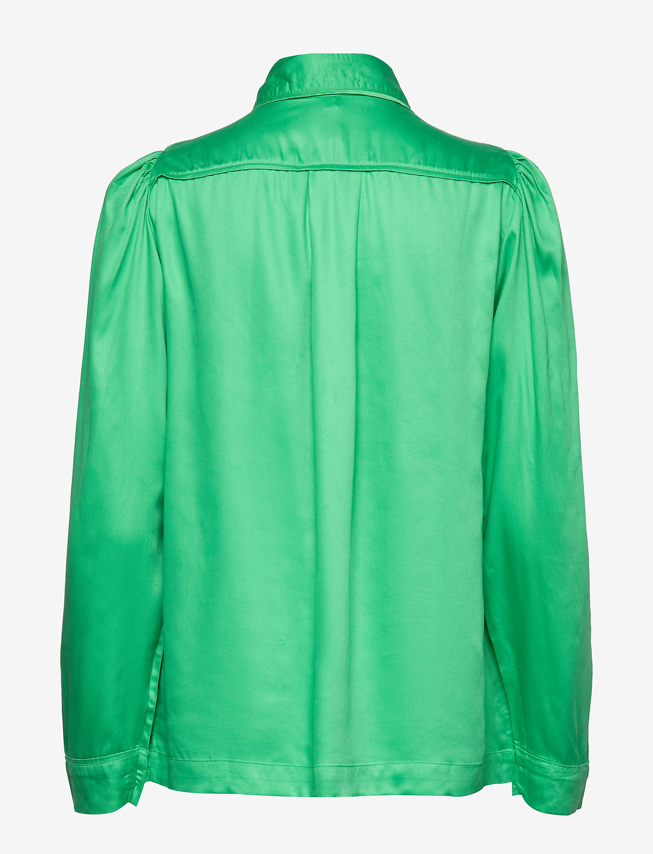 Underprotection - Rana shirt - Överdelar - green - 1