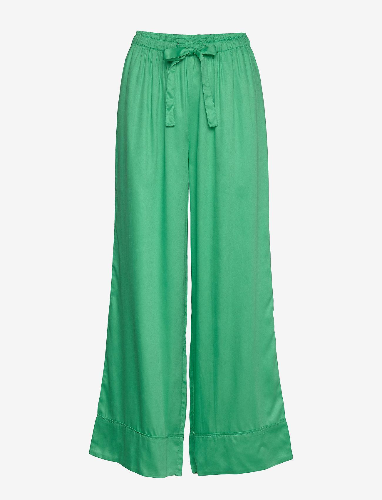 Underprotection - Rana pants - nederdelar - green - 0