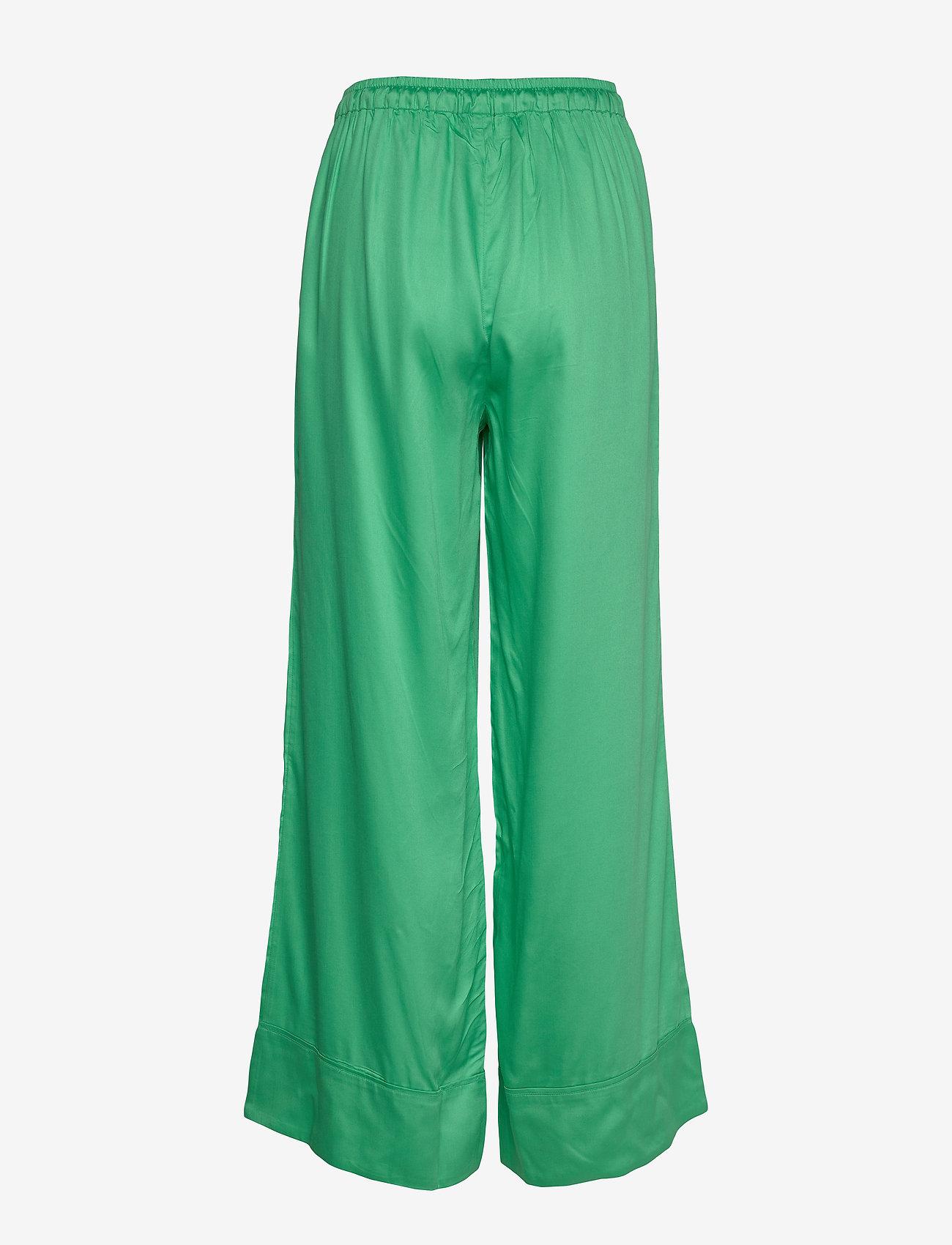 Underprotection - Rana pants - nederdelar - green - 1