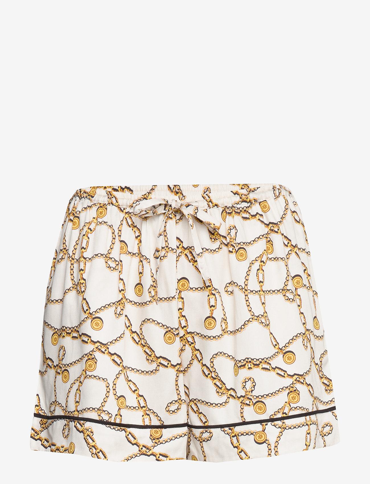 Underprotection - charlize shorts - shorts - white - 1