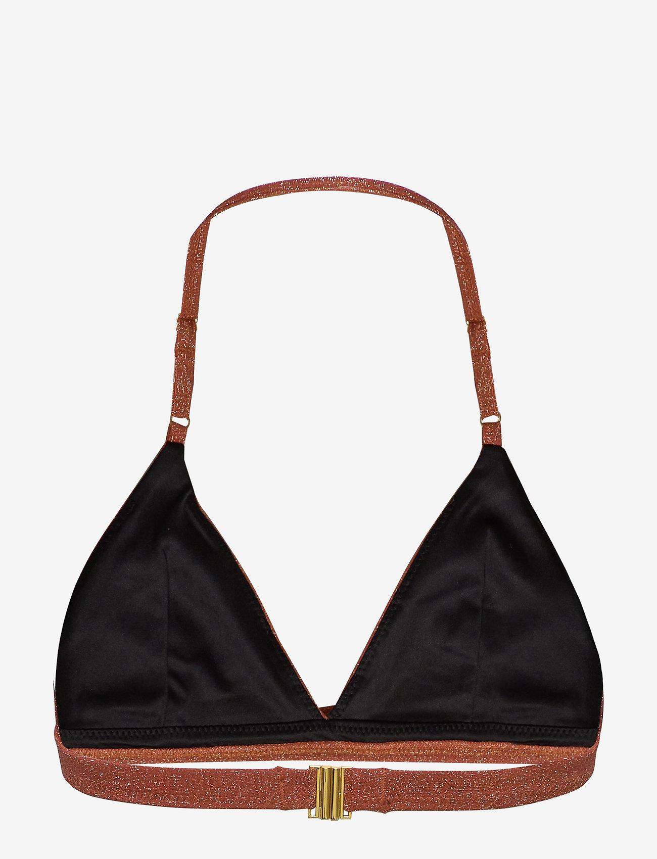 Underprotection Kelly bikini bra - Stroje kąpielow BERRY - Kobiety Odzież.
