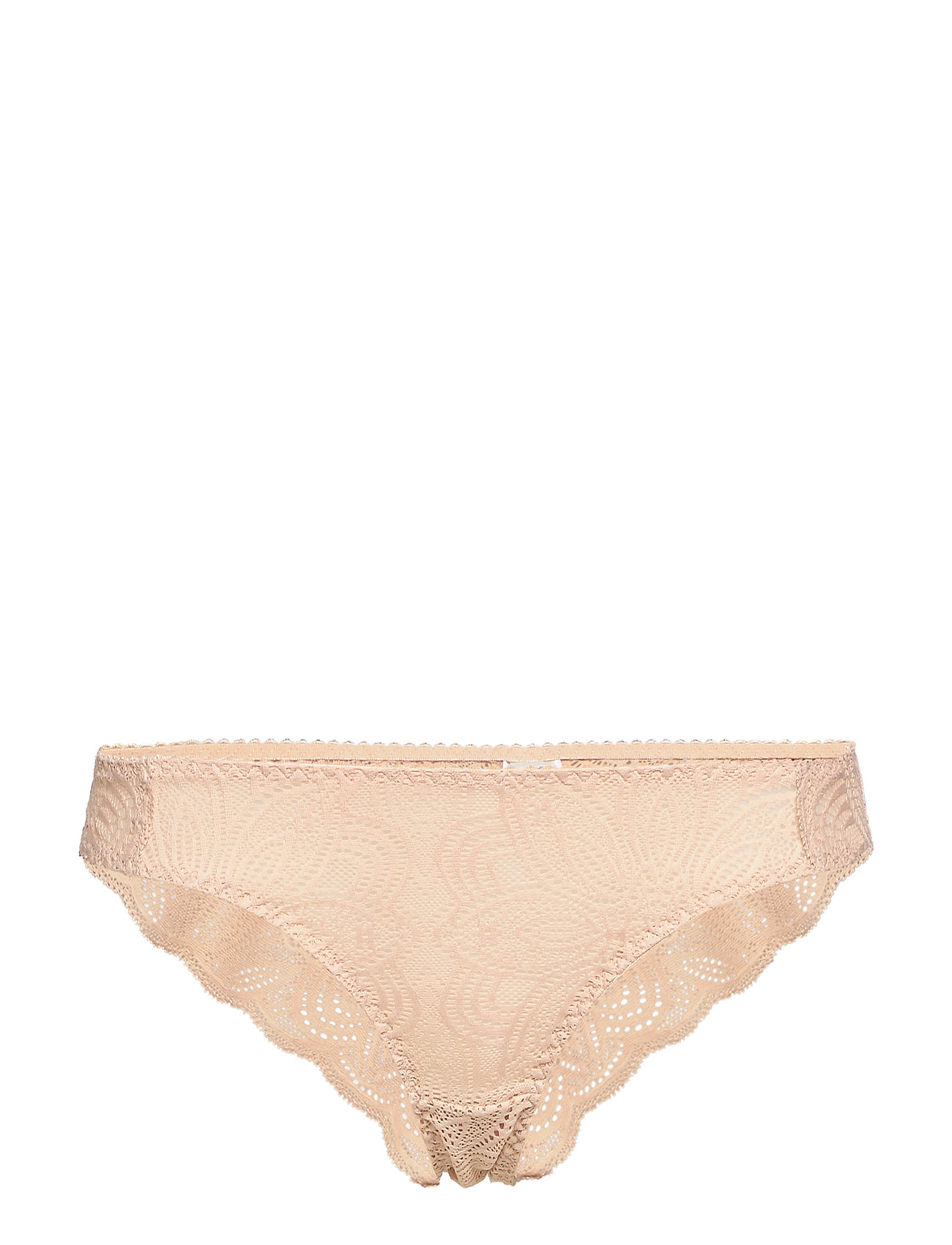 Underprotection luna briefs - NUDE