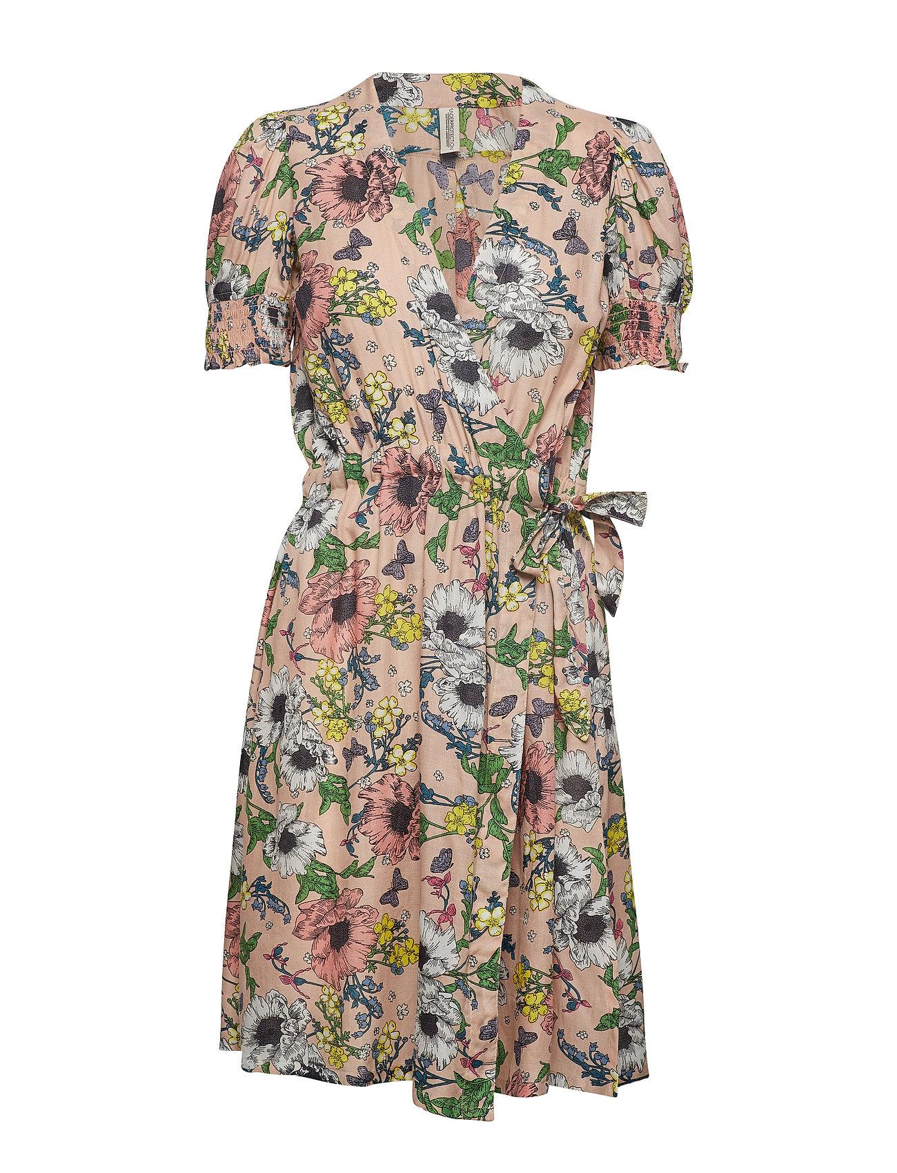 Underprotection Melina dress