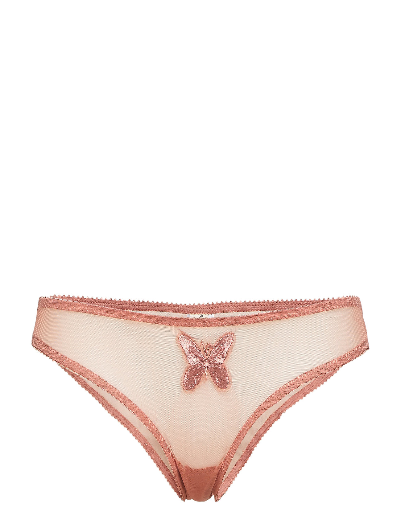 Underprotection Betty briefs - BERRY