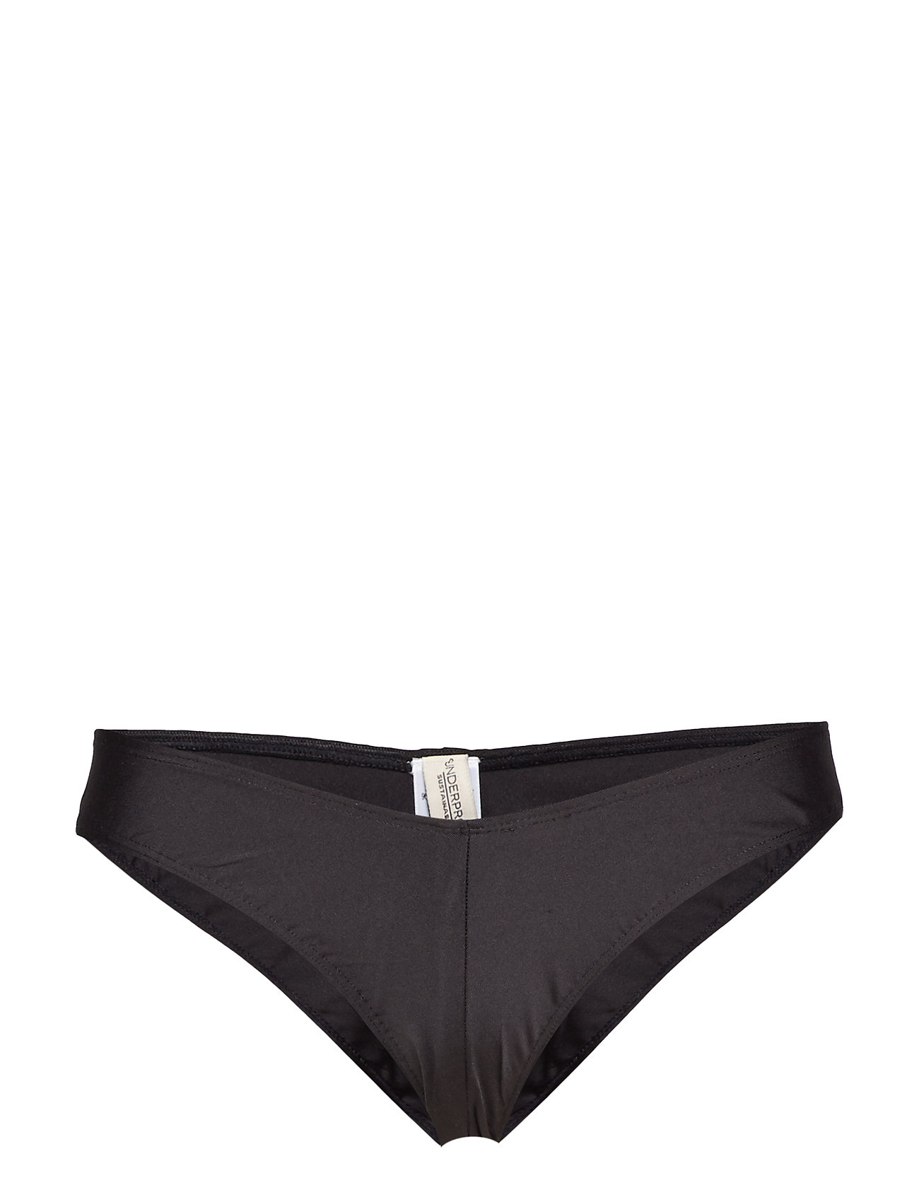 Underprotection Vanessa bikini tanga - BLACK
