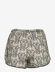 Underprotection - Veronica shorts - shorts - green - 1