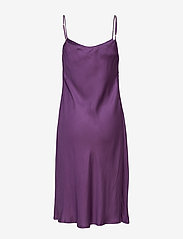 Underprotection - Isabel slip - bodies & slips - purple - 1