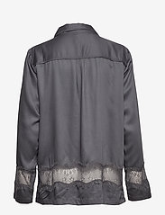 Underprotection - lulu shirt - Överdelar - grey - 1