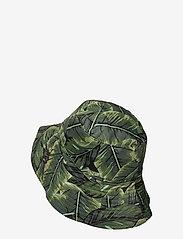 Underprotection - Bianca hat - bøllehatte - green - 1