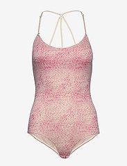 Underprotection - KARMA BODY PINK - bodies & slips - pink - 0
