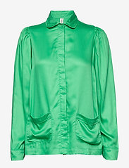 Underprotection - Rana shirt - Överdelar - green - 0