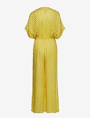 Underprotection - Donna jumpsuit - jumpsuits - yellow - 2
