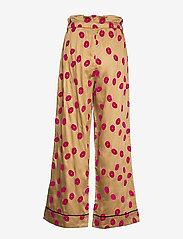 Underprotection - Lola pants - bottoms - camel - 2