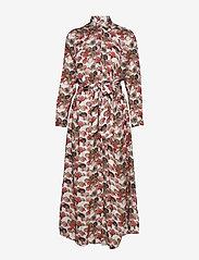 Underprotection - zenia robe - bathrobes - creme - 1