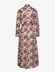 Underprotection - zenia robe - bathrobes - creme - 2