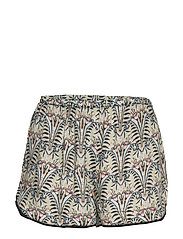 Veronica shorts - GREEN