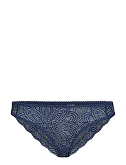 luna briefs - BLUE