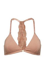 Underprotection Mia bra - TAN
