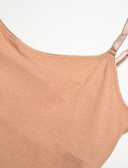 Underprotection - Mia body - bodies & slips - tan - 2