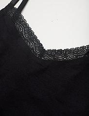 Underprotection - Bea body - bodies & slips - black - 2