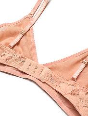 Underprotection - Ruby bra - soutien-gorge souple - rose - 3