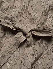 Underprotection - KIRA KIMINO GREY - bathrobes - grey - 3