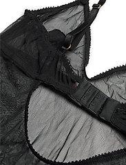 Underprotection - Heather body - bodies & slips - black - 3