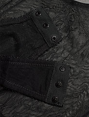 Underprotection - Heather body - bodies & slips - black - 4