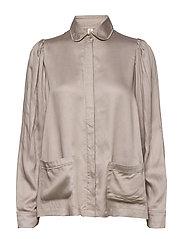 Rana shirt - GREY